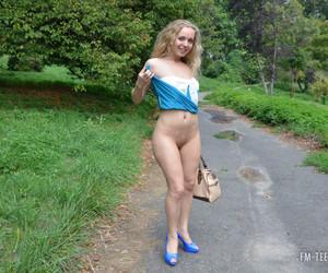 fm teens mariana sexy grove.